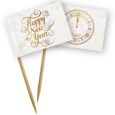 Happy New Year Prikkers