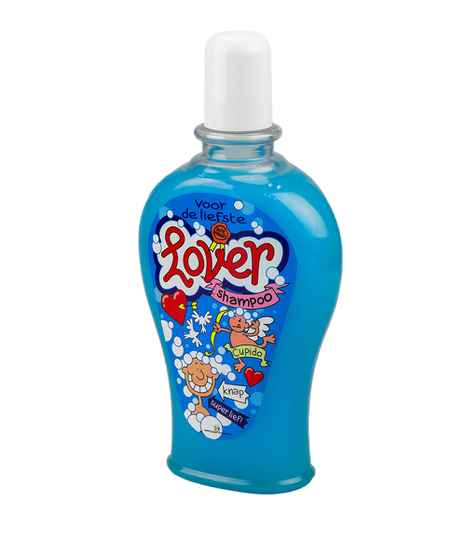 Fun Shampoo - Lover