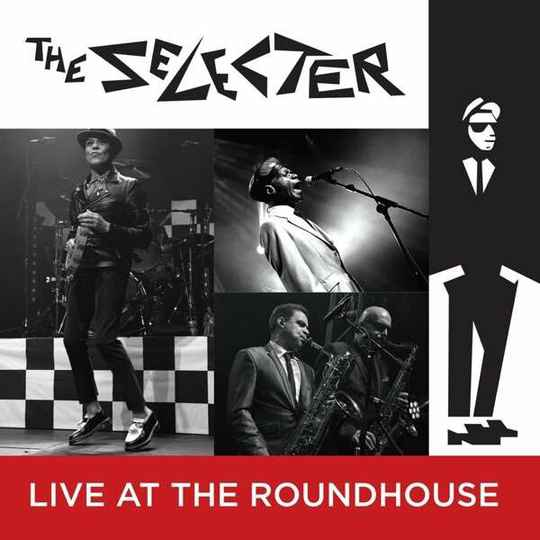 The Selecter - Live At The Roundhouse double LP + DVD