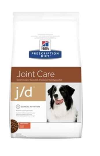 HILL'S CANINE J/D 5 KG
