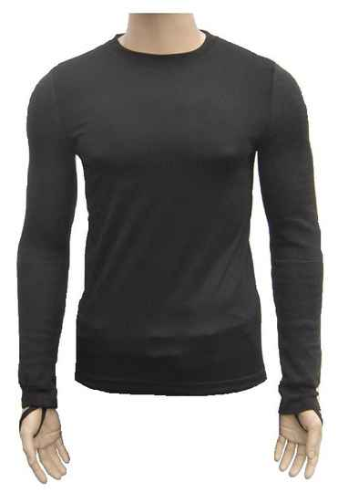 Torskin - Siocool tee shirt manches anti coupures / Small