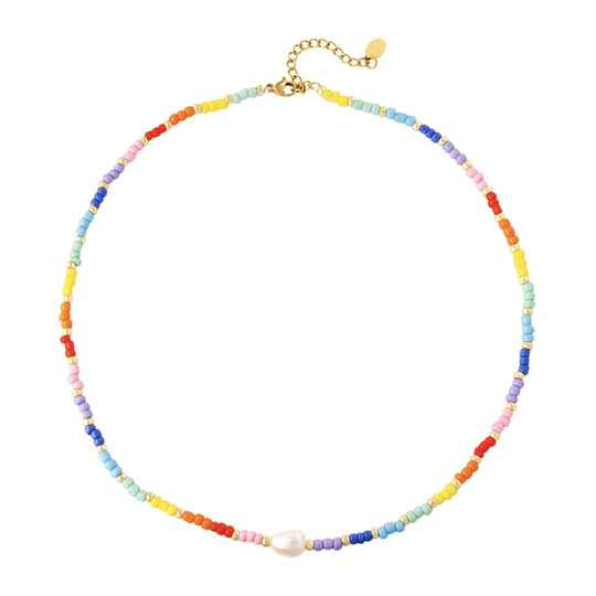 ketting- candy parel