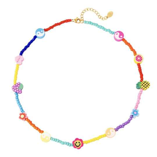 ketting- candy