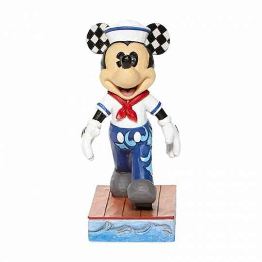 Snazzy Sailor Mickey