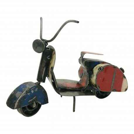 Scooter Deco