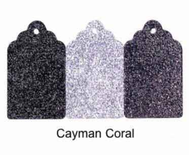 WOW , Embossing Poeder, Caribbean Jewels, Cayman Coral