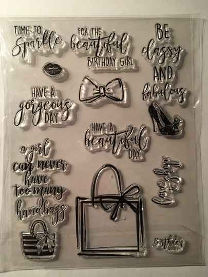 Stempel, Time to sparkle