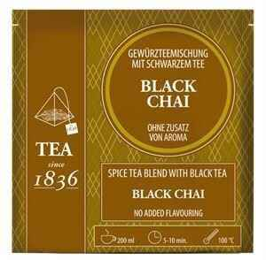 Spice Tea Blend with Black Tea Black Chai