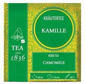 Herb Tea Camomile