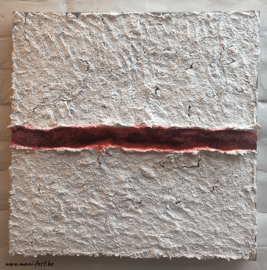 paperfibres & red
