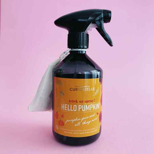 Pumpkin and Spice roomspray