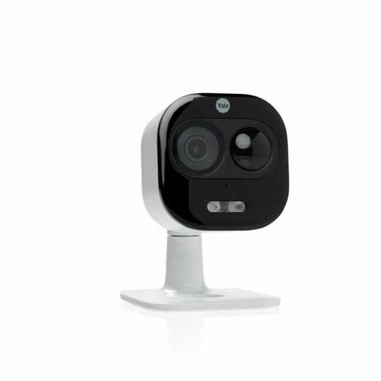 Yale All in One in/outdoor Full HD 1080p camera WIFI