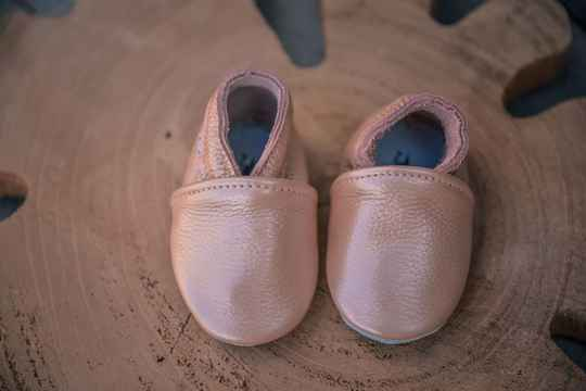Baby soft Pearl/rose