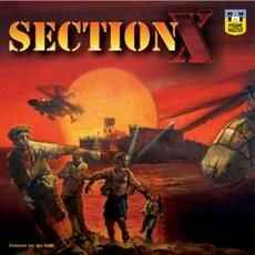 Section-X