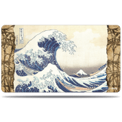Playmat - the Great Wave