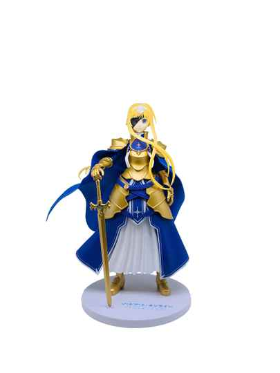 Alice Figure (Sword Art Online: Alicization)