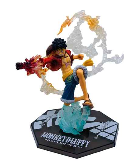 Luffy Figure (One Piece)