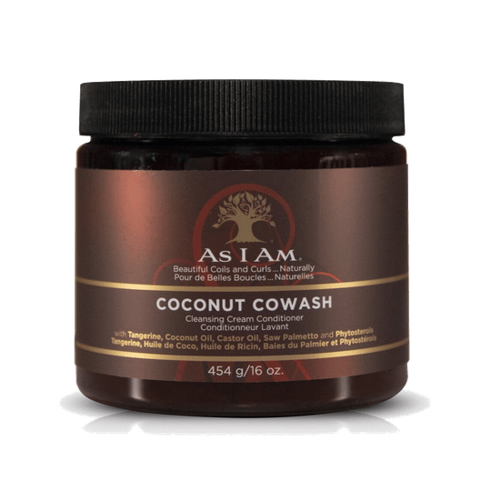 As I Am Coconut Co-Wash 30ml