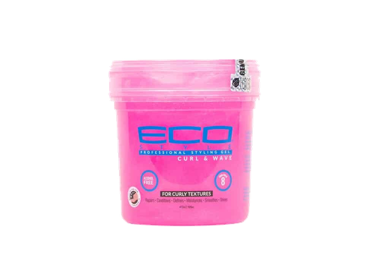 Eco Styler Proffesional Styling Curl & Wave Styling Gel 30ml