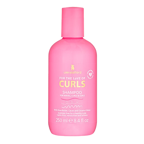 Lee Stafford For The Love Of Curls Shampoo 30ml