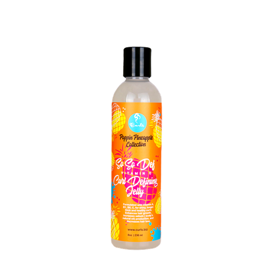Curls Poppin Pineapple So So Def Vitamine C Curl Defining Jelly 30ml