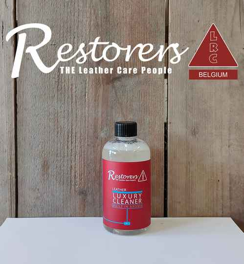 LRC2 Luxury Leather Cleaner
