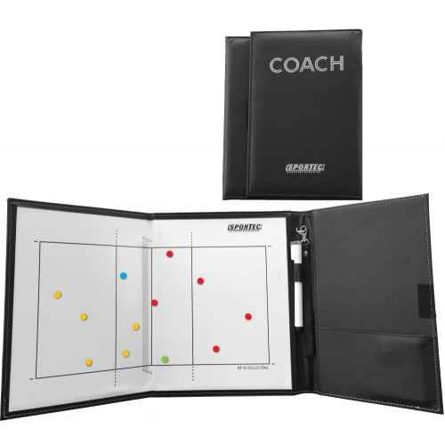 Coachmap Volleybal
