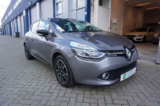 Renault Clio 0.9 TCE Day&Night 66KW 5-DRS 2014 PDC/CRUISE/AC