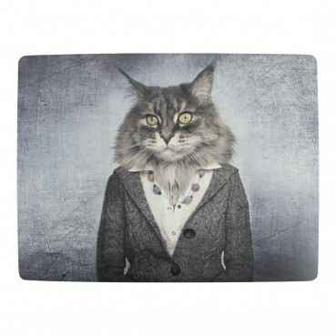 Luxe placemats mrs kat 4*
