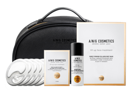 A/N/G Lift Up Collagen Collection Bag
