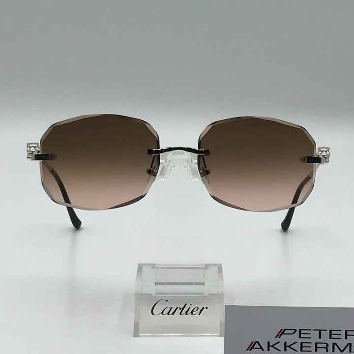 Cartier Panthere Brown