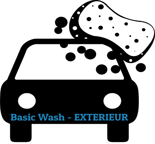 Basic Wash - EXTERIEUR