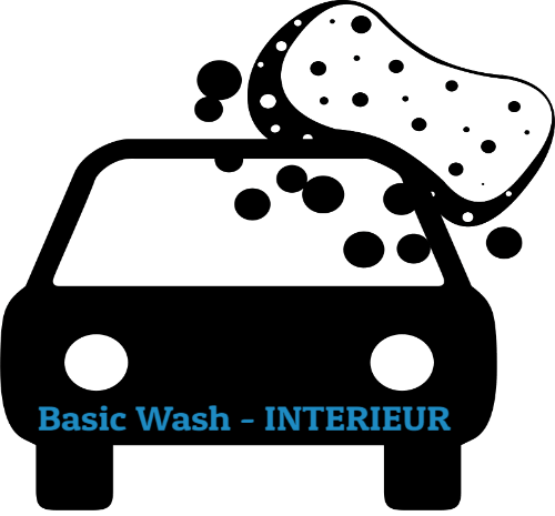 Basic Wash - INTERIEUR