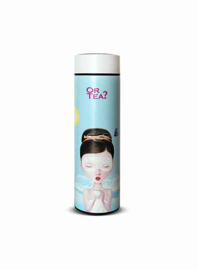 OR TEA? T'mbler Thermoskan Ginseng Beauty