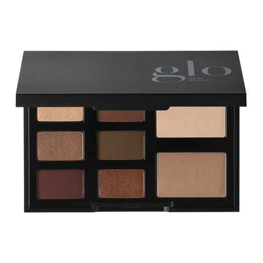 Shadow Palette The Velvets