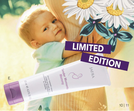 Mommy Belly Care Cream