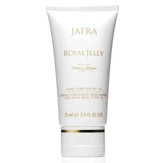 Royal Jelly Hand Complex