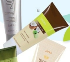 Coconut & lime Body Lotion