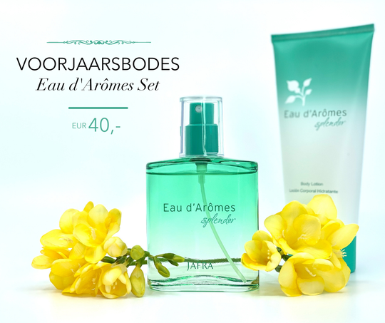 Eau d'arome Splendor Set