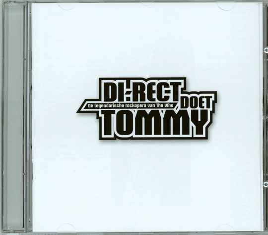 Di-rect doet Tommy