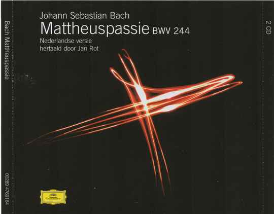 Mattheuspassie 2cd - Residentie orkest