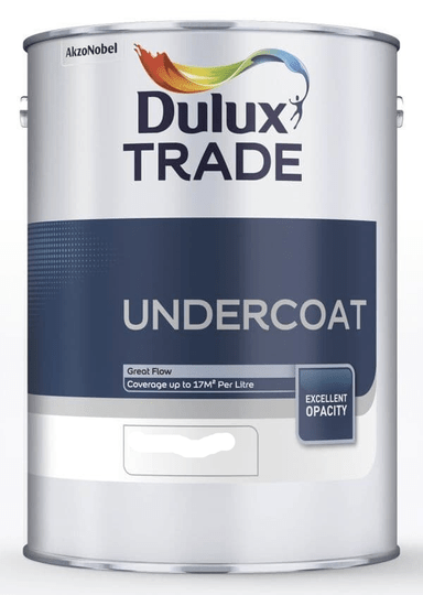 Dulux Trade Undercoat Custom Mixed Colours