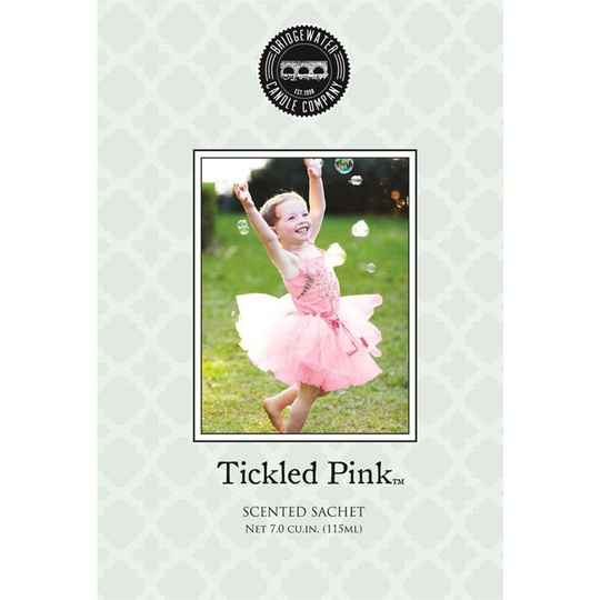 Bridgewater Candle Company - Geurzakje - Tickled Pink