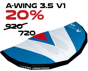 A-WING 3.5