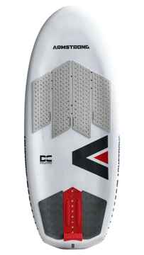 Wing Surf 4'0, 27 liters