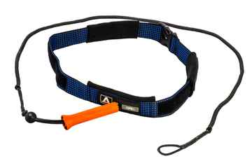 A wing Ultimate Waist Leash