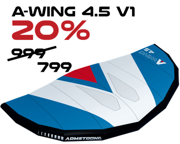 A-WING 4.5