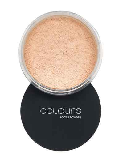 Colours Loose Powder 15gr