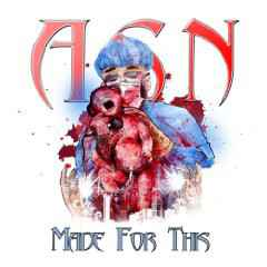 ASN – Made For This CD