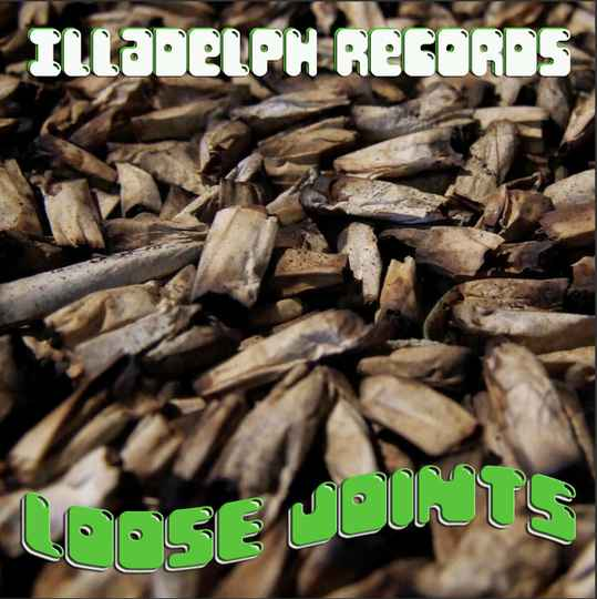 Illadelph Records - Loose Joints (1994-2003) CD
